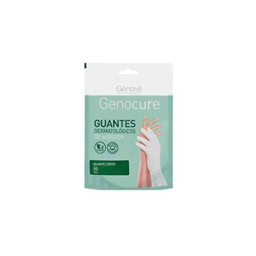 Guantes de algodón farmacia Genove
