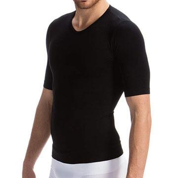 Camiseta reductora para hombre