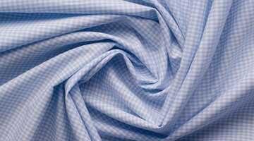 Tela Vichy 100 algodón comprar por metros