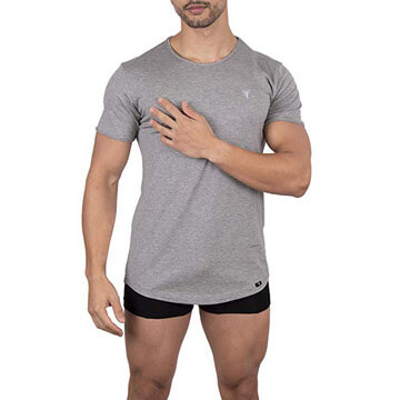 Camiseta hilo de escocia