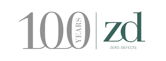 Logotipo Zero Defects