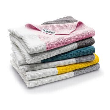manta de algodón bugaboo