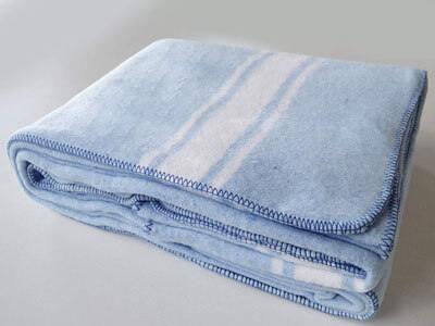 Manta de algodón para pilates